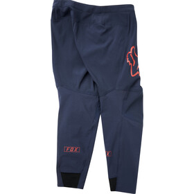 Fox Defend Pantalones Jóvenes, navy
